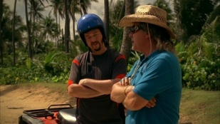 Eastbound & Down 02x05 : Chapter 11- Seriesaddict